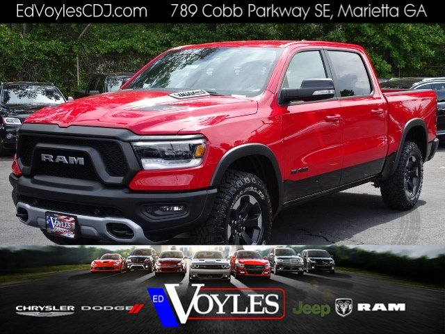 What Happened To The 2019 Ram Sport Model An Explainer 5th Gen Rams