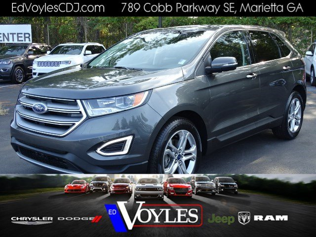 Preowned 2018 Ford Edge Titanium Sport Utility In Marietta 5p45550. Preowned 2018 Ford Edge Titanium. Ford. 2008 Ford Edge Ac Duct Schematic At Scoala.co