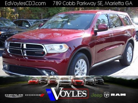 new dodge durango in marietta ed voyles chrysler dodge jeep ram. Black Bedroom Furniture Sets. Home Design Ideas