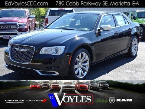 new chrysler 300 in marietta ed voyles chrysler dodge jeep ram. Black Bedroom Furniture Sets. Home Design Ideas